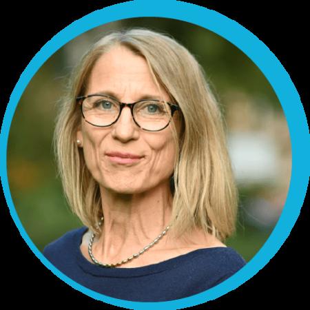 Angelika Kemmler Ehrenamtsbeauftragte