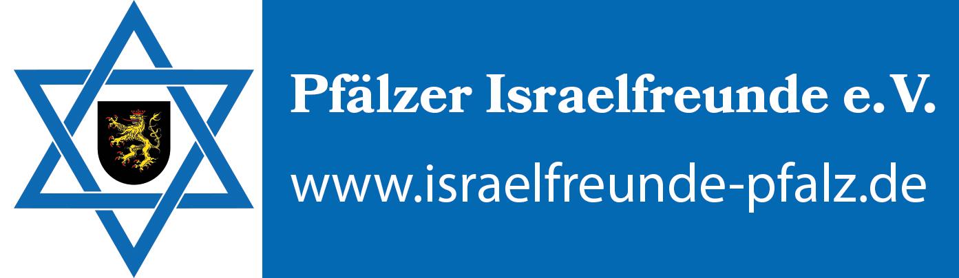 Pfälzer Israelfreunde e.V.