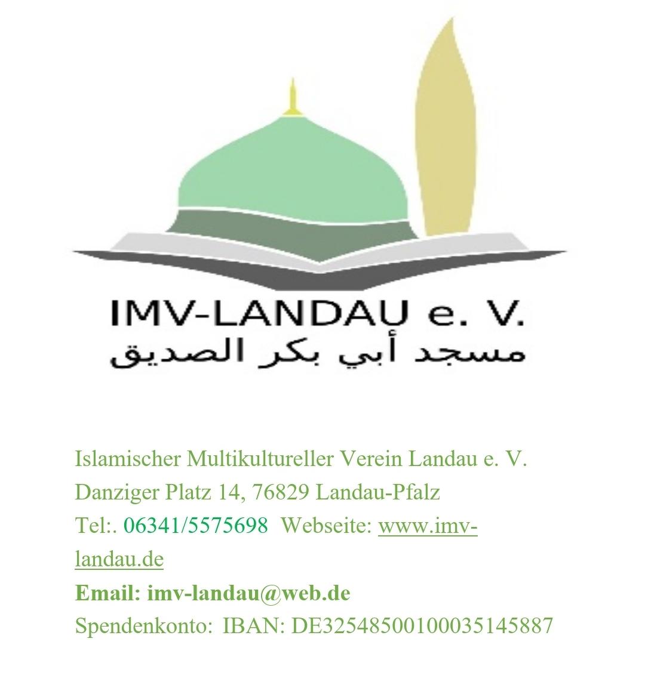 Islamischer Multikultureller Verein e. V. Landau/ Pfalz